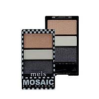 Тени для век Meis Mosaic Eye Shadow MS0348 01