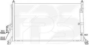 Радиатор кондиционера Инфинити FX / INFINITI FX