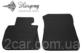 Коврики в салон Передние Stingray для BMW 3 E90/E91/E92 2005-