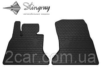 Коврики в салон Передние Stingray для BMW 5 F10/F11 2010-