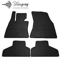 Коврики в салон BMW X5 F15 2013- Stingray.