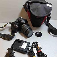 Б/У Nikon D5100 Kit