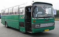 Лобовое стекло Mercedes O 303