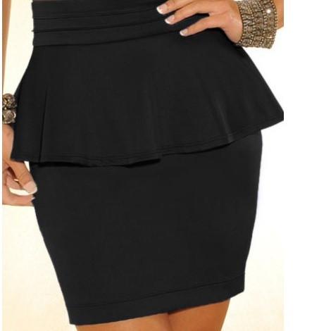 женская стильная юбка саншоп