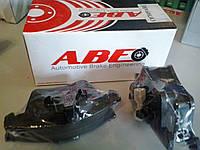 Тормозные колодки ABE (страна производитель Польша), фото 1