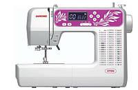 Электронная швейная машина Janome 3700