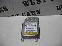 Блок управления AIRBAG BMW X5 1999-2003 Б/У