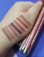 Подарочный набор карандашей для губ Malva 7 шт, фото 3