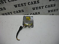 Блок управления Airbag Toyota Yaris 2006-2011 Б/У