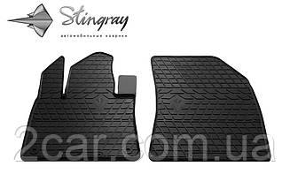 Коврики в салон Передние Stingray для Citroen C4 Picasso 2013-