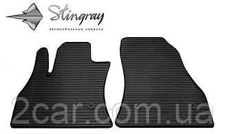 Коврики в салон Передние Stingray для Fiat 500L 2012-