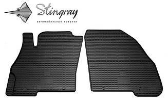 Коврики в салон Передние Stingray для Fiat Linea 2007-