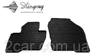 Коврики в салон Передние Stingray для Ford Edge 2014-