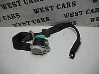 Ремень безопасности задний правый Nissan Note 2006-2012 Б/У