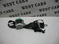 Ремень безопасности задний левый Nissan Note 2006-2012 Б/У