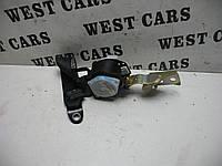 Ремень безопасности задний левый Toyota Avensis 2003-2008 Б/У