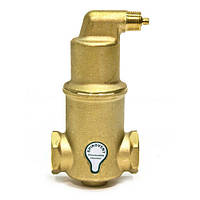 "Сепаратор воздуха Spirotech SpiroVent Air 150 °C - 25 Бар G 1(1/2)"" деаэратор AA150/025 Спировент"
