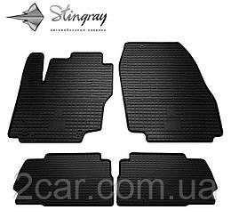 Коврики в салон Ford Mondeo 2013- Stingray.