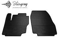 Коврики в салон Передние Stingray для Ford S-MAX 2007-