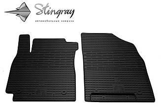Коврики в салон Передние Stingray для Geely Emgrand X7 2013-