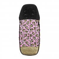 Чехол для ног Priam Footmuff JS Cherub, Cybex (Pink pink)