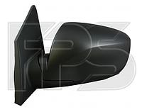 Левое зеркало Хюндаи ix35 электрический привод; с обогревом; складывающееся; выпуклое / HYUNDAI IX35 (2010-)