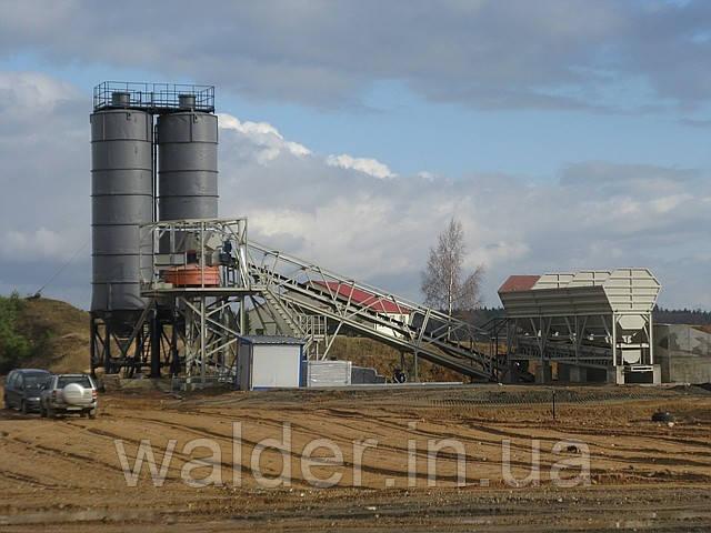 Виробники бетонних заводів