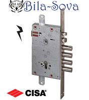 Замок электромеханический CISA 1.15535.48.0, ригельный, Италия