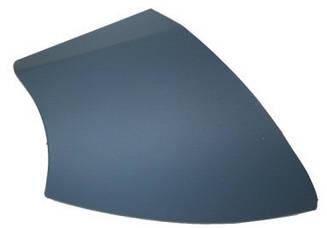 Левая крышка зеркала Опель Вектра B -99 грунтованная big / OPEL VECTRA B (1995-2002)