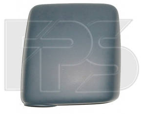 Левая крышка зеркала Опель Комбо текстура / OPEL COMBO (2001-2011)
