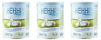 .Нэнни Классика молочная смесь  (0 -12m). 3х800 гр. (без пребиотиков). (3 шт) (231100/3)