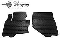 Коврики в салон Передние Stingray для Infiniti FX S51 2008-