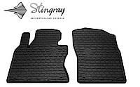 Коврики в салон Передние Stingray для Infiniti Q50 2013-