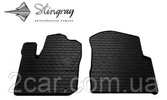 Коврики в салон Передние Stingray для Jeep Grand Cherokee WL 2010-