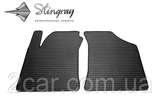 Коврики в салон Передние Stingray для Kia Cerato 2004-