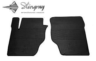 Коврики в салон Передние Stingray для Kia Sorento 2002-