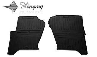 Коврики в салон Передние Stingray для Land Rover Discovery IV 2009-