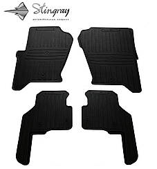 Коврики в салон Land Rover Discovery IV 2009- Stingray.