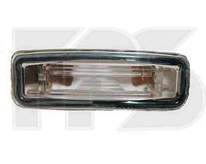 Задний фонарь подсветки номерного знака Форд Фокус 98-04 / FORD FOCUS I (1998-2004)