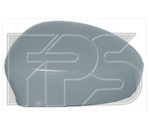 Правая крышка зеркала Фиат Гранд Пунто / FIAT GRANDE PUNTO
