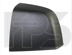 Левая крышка зеркала Фиат Добло 10- текстура / FIAT DOBLO (2010-2015)