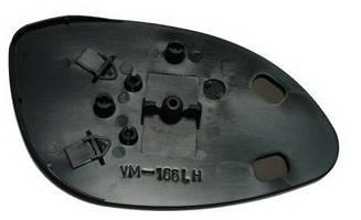 Правый вкладыш зеркала Опель Вектра B -99 без обогрева выпуклый / OPEL VECTRA B (1995-2002)