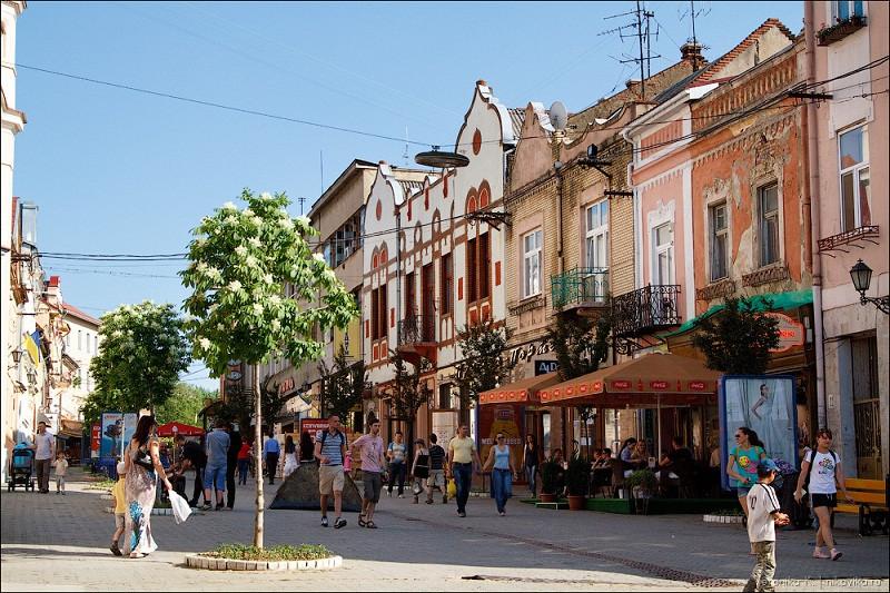 Таможенные услуги в Ужгороде