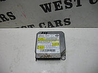 Блок управления AirBag SsangYong Rexton 2007-2012 Б/У