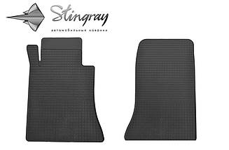 Коврики в салон Передние Stingray для Mercedes W124 E 1984-