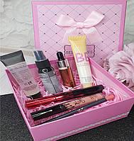 Подарочный набор декоративной косметики Pro Make Up №4