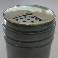 Емкость для специй из нержавеющей стали Benson BN-626 / баночка для специй / спецовник из нержавейки