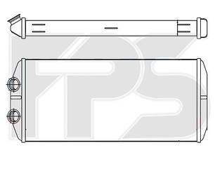 Печка Пежо Партнер / PEUGEOT PARTNER (1997-2002)