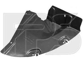 Подкрылок передний правый Ивеко Дейли 00-06 (передняя часть) / IVECO DAILY (2000-2006)