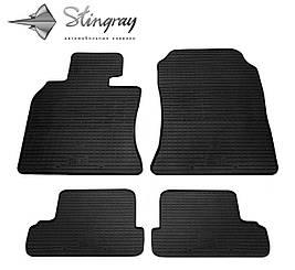 Коврики в салон Передние Stingray для Mini Cooper II R55/56/57 2006-